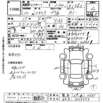 1998 Honda Civic specs