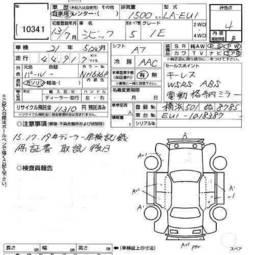 2001 Honda Civic specs, Engine size 1.5l., Fuel type