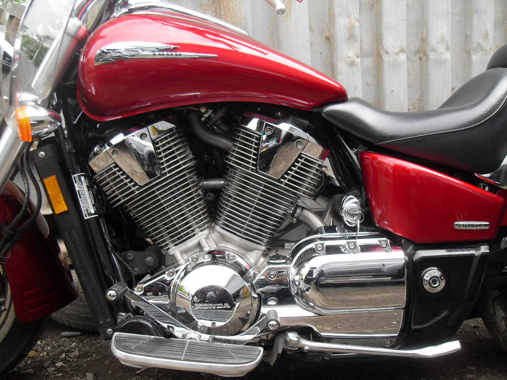 hight resolution of 2003 honda vtx 1800 for sale