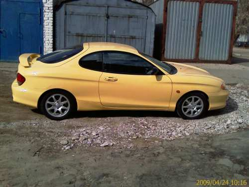 small resolution of 2000 hyundai coupe photos