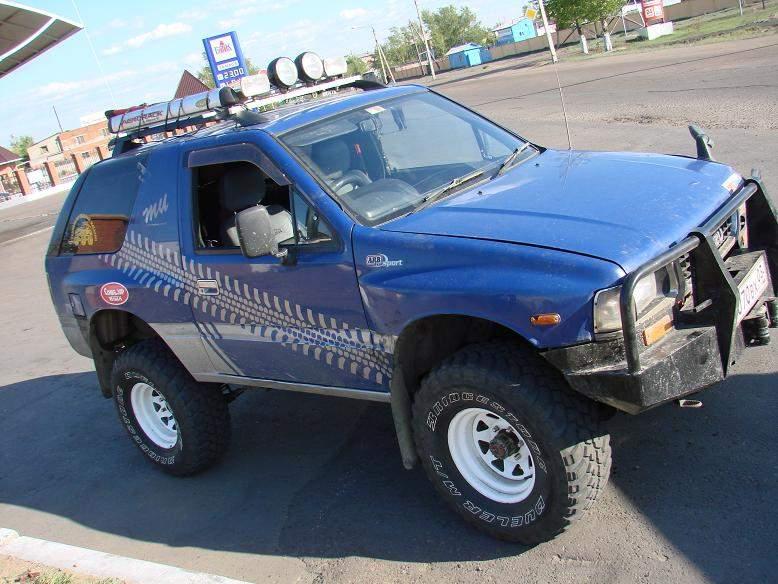 1992 Isuzu Mu Pictures 2800cc Diesel Manual For Sale
