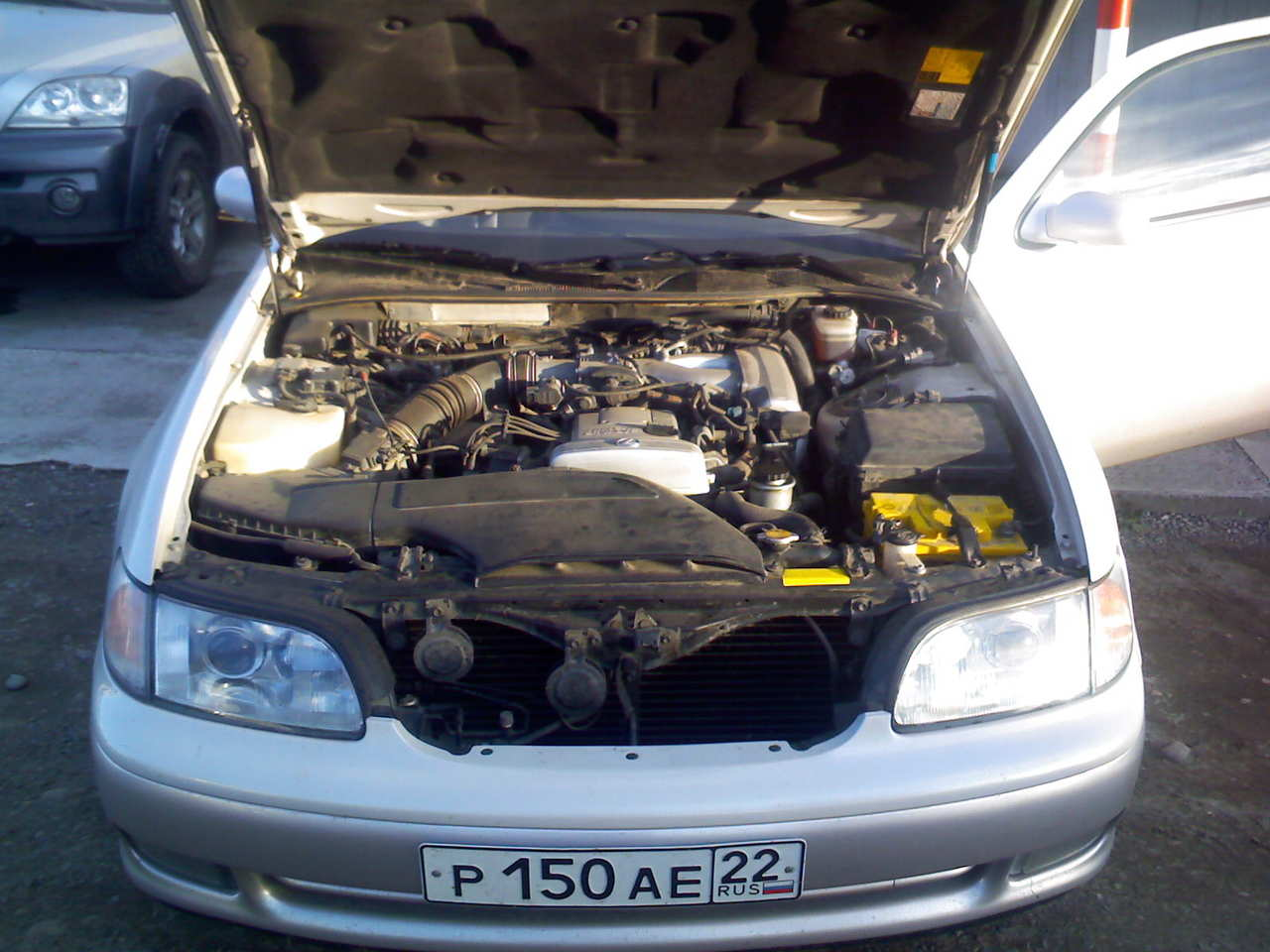 hight resolution of 1996 lexus gs300 for sale