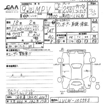 1997 Mazda MPV Wallpapers
