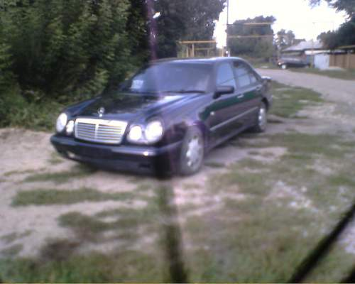 small resolution of 1997 mercedes benz e class pictures 2900cc diesel fr or rr automatic for sale