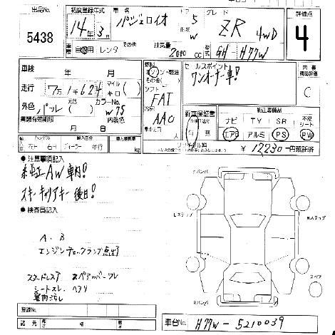 Used 2002 Mitsubishi Pajero IO Photos, 2000cc., Gasoline