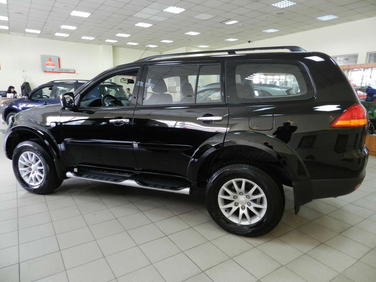 2012 mitsubishi pajero sport wallpapers, 2.5l., diesel, automatic