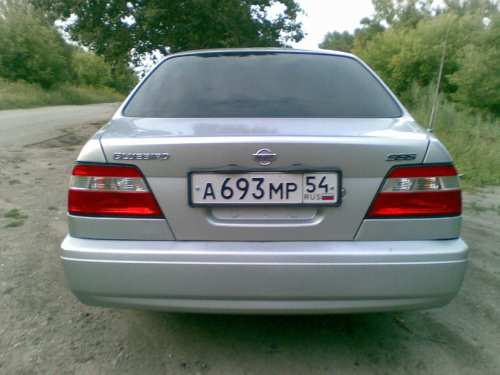 small resolution of 2000 nissan bluebird images