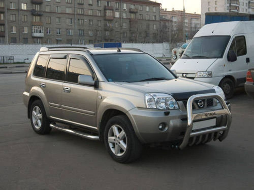 medium resolution of photo 3 enlarge photo 1024x768 2005 nissan x trail pictures