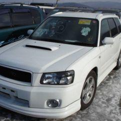 2002 Subaru Forester Stereo Wiring Diagram Well Pump Switch Isuzu Amigo Radio Acura