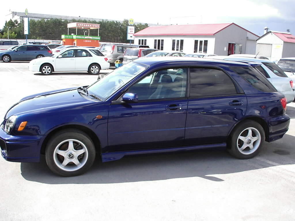 2006 Subaru Outback Wiring Mirror