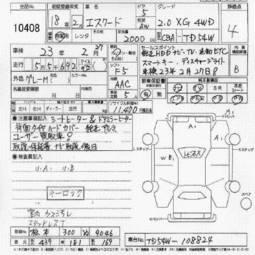 2006 Suzuki Escudo specs, Engine size 2.0, Fuel type