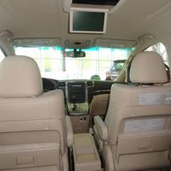 All New Alphard 2017 Indonesia Grand Avanza Veloz 2012 Toyota Pictures 3 5l Gasoline Ff Automatic For Sale