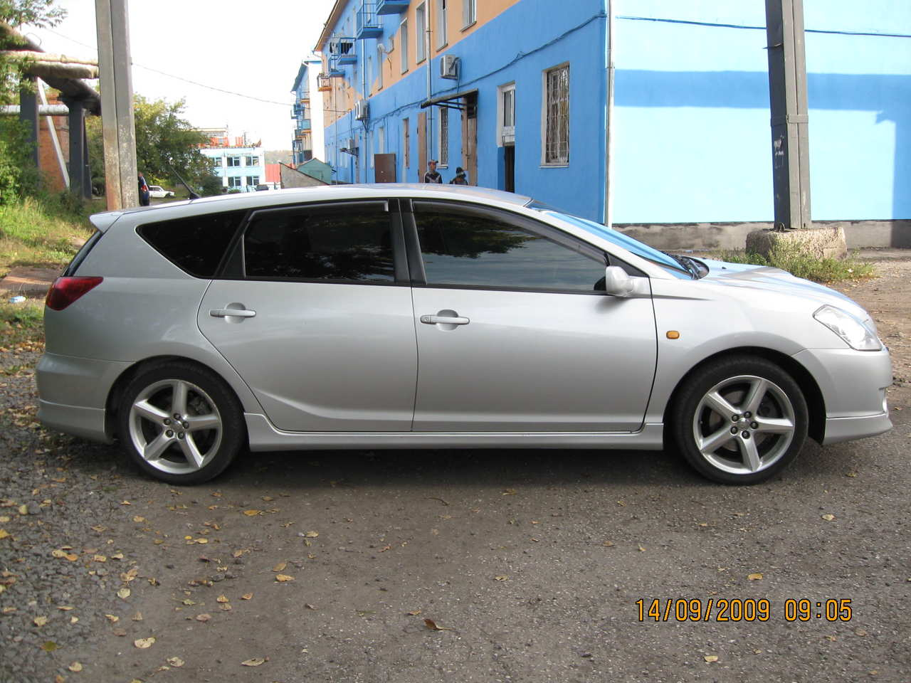 hight resolution of i need a wiring diagram for toyota caldina
