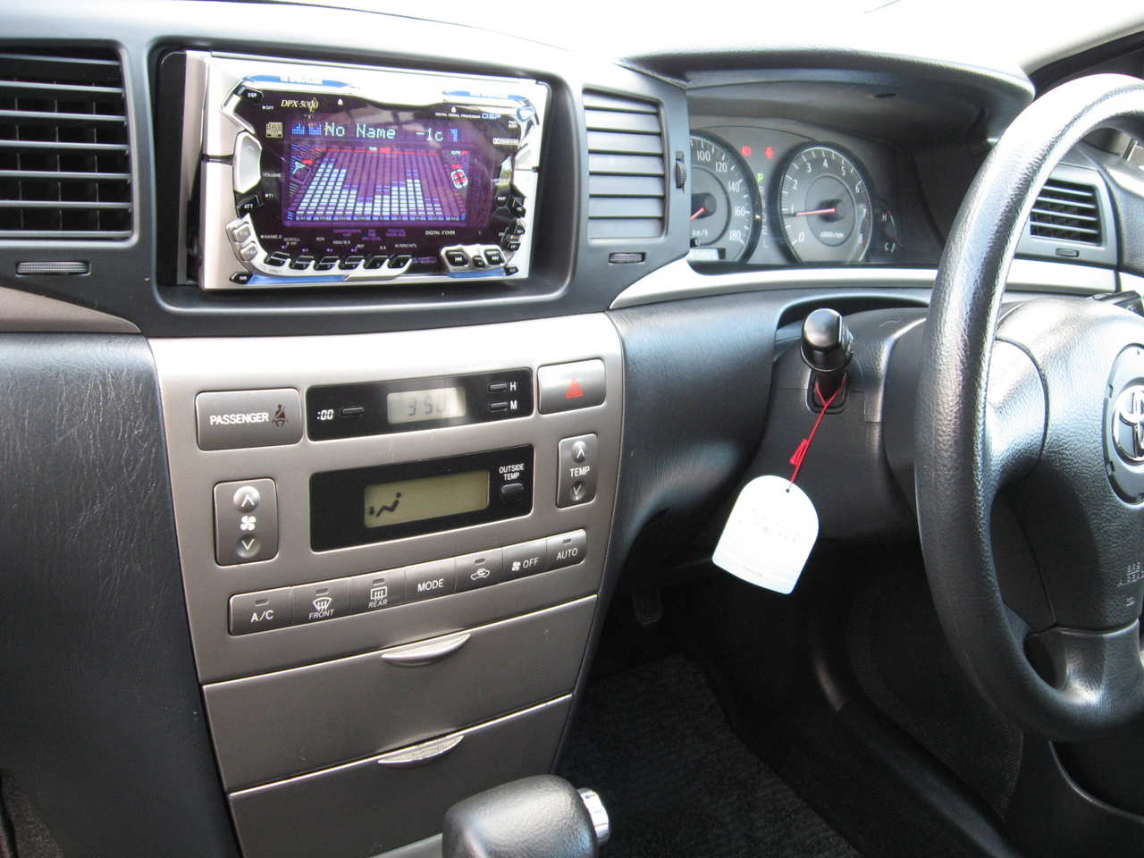 hight resolution of 2005 toyota corolla runx for sale