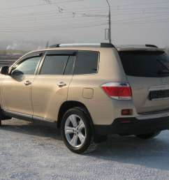 2010 toyota highlander for sale 3 5 gasoline automatic for sale [ 1200 x 900 Pixel ]