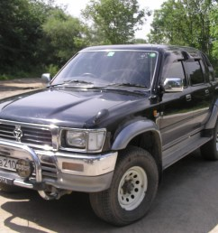 1996 toyotum pickup [ 2288 x 1712 Pixel ]