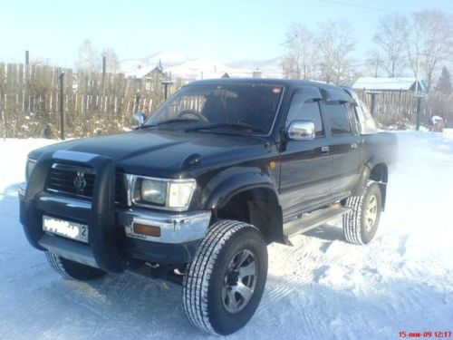 small resolution of 1996 toyotum pickup