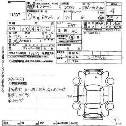 2005 Toyota RAV4 specs: mpg, towing capacity, size, photos