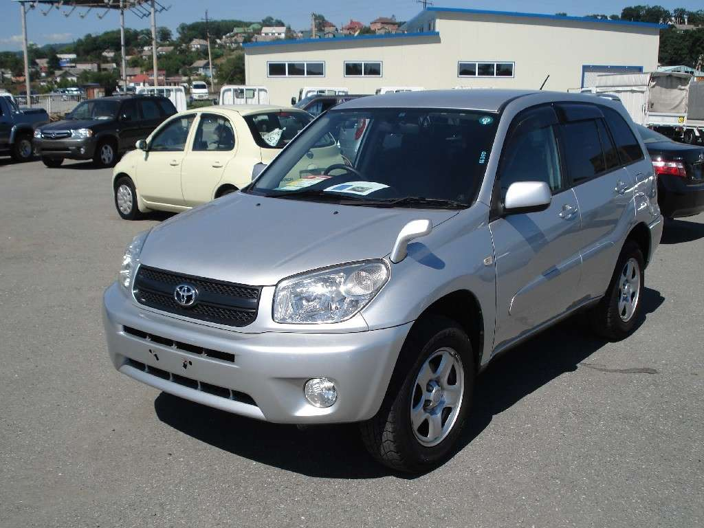 hight resolution of 2005 toyota rav4 pictures