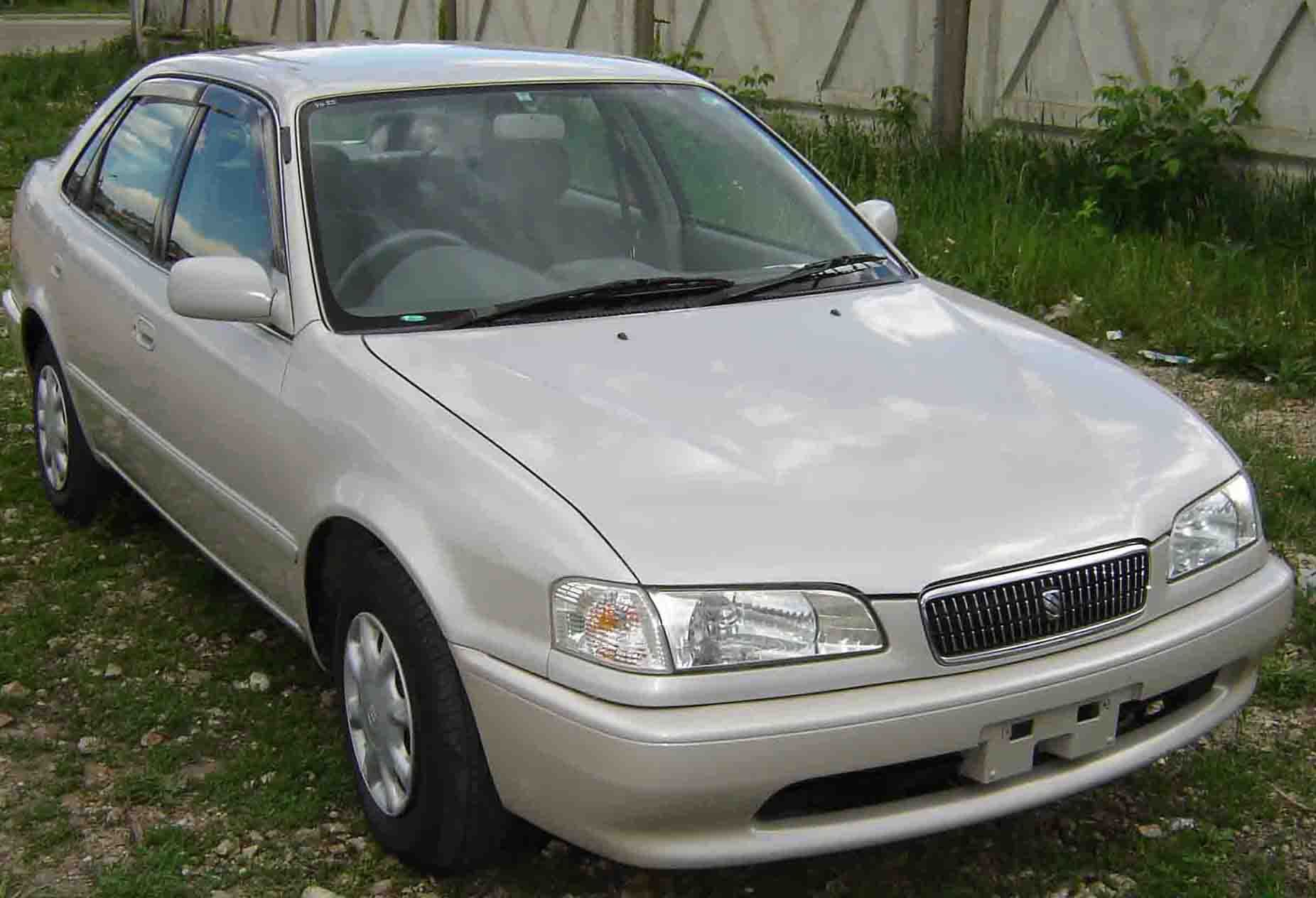 hight resolution of 1999 toyota sprinter