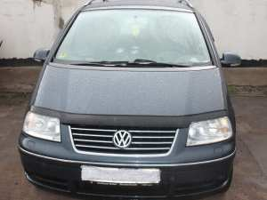 Used 2005 Volkswagen Sharan Photos, 1900cc, Diesel, FF