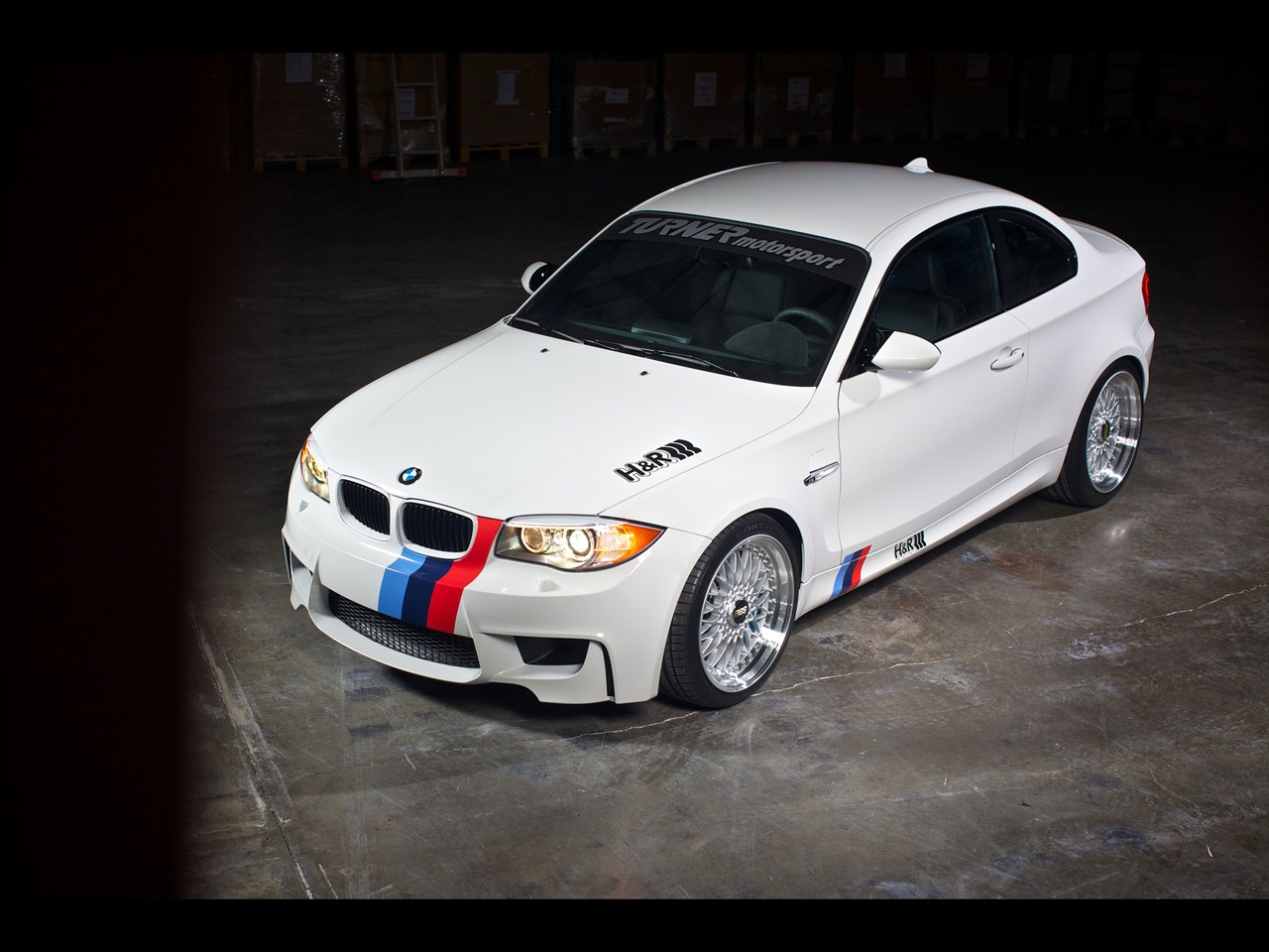 Project Cars 2 Cover Wallpaper 2011 H Amp R Springs Bmw 1m Coupe Wallpapers By Cars