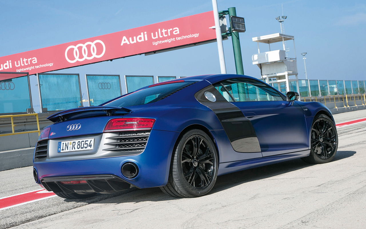 2013 Audi R8 V10 Plus Wallpapers By Cars Wallpapersnet