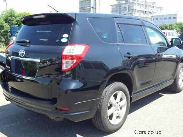 Used Toyota VANGUARD | 2007 VANGUARD for sale | Kampala Toyota VANGUARD sales | Toyota VANGUARD Price USh 50.71m | Used cars