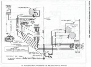 1970 Chevy Chevelle Wiring Diagram  Wiring Diagram