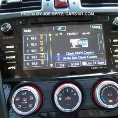 Dual Car Radio Wiring Diagram Bacteria Structure Install Www Toyskids Co No Nav On 2017 18 Forester Premium Subaru