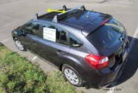 ('11-'14) OEM Roof Rack - Yea or Nay? - NASIOC