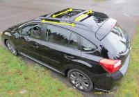 2013 Impreza Subaru specs, options, dimensions and more