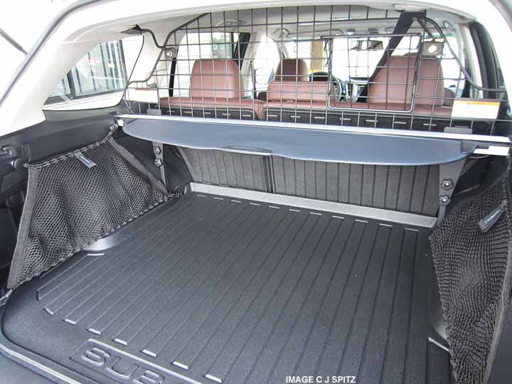 What Pet Barrier For 2015 Page 2 Subaru Outback