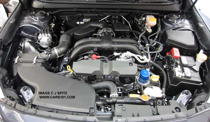 Subaru Outback Engine Subaru Cars Review Release