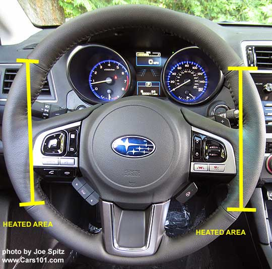 Arrow Points At The Antenna For The Optional Remote Engine Start