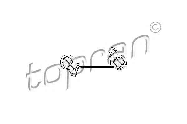 Getriebe Schaltgestänge Wählstange für VW Golf Mk2 Jetta