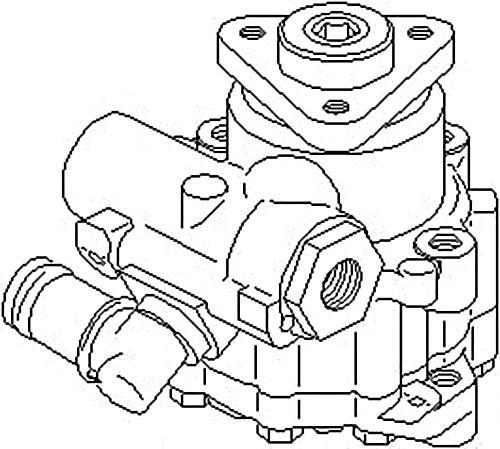 Volvo Fuel Filter 3847644 Briggs & Stratton Fuel Filter