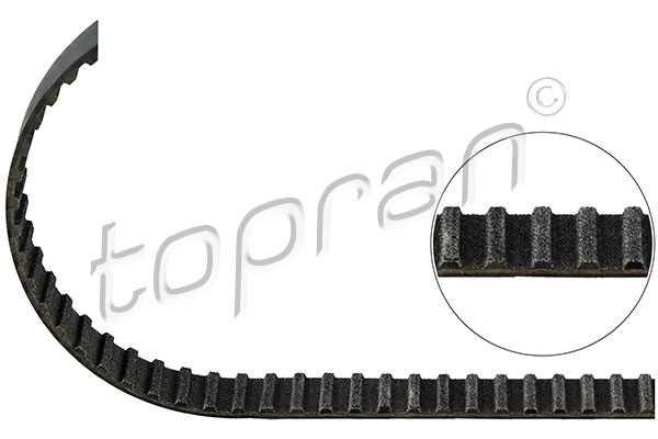 Timing Belt Fits AUDI 80 85 B2 VW Jetta I Golf Mk III Polo