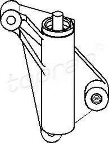 HYDRAULIC Tensioner Timing Belt Fits AUDI A4 A6 B5 VW