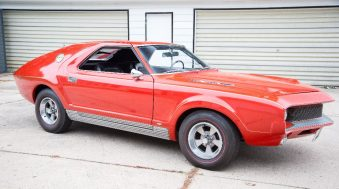 our little pony late to the party - AMX Prototype 339x189 - Our little pony late to the party