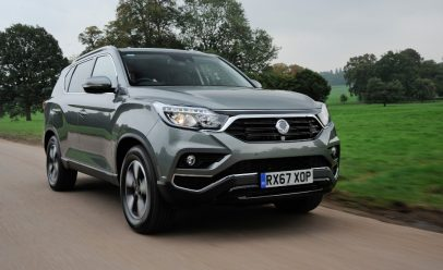 ssangyong - rexton 1 406x248 - Sing a song of SsangYong, a pocket full of change