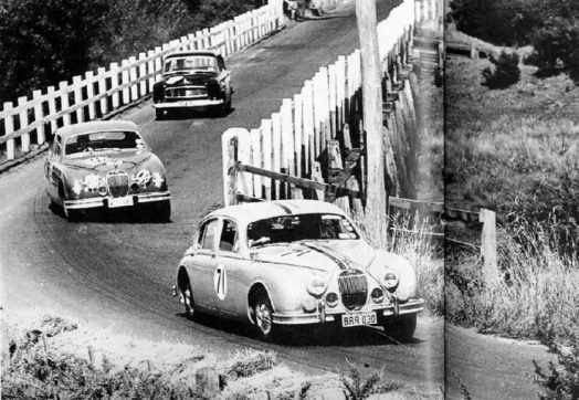 longford, motor racing legends and amazing uncle dick - Long Bridge Longford 1959 524x362 - Longford, motor racing legends and amazing uncle Dick