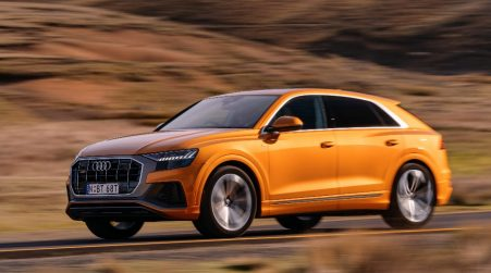audi - Audi Q8 5 451x251 - Spontaneous Q8 enters the debate