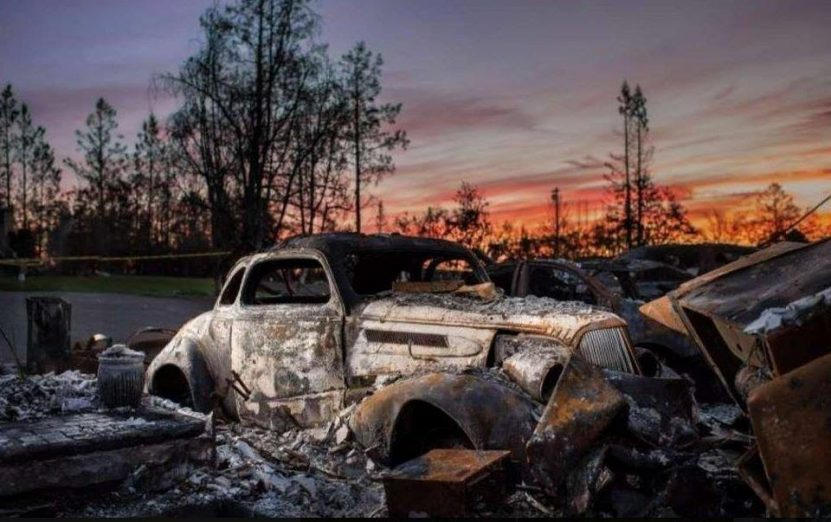 fires - california fires 21 831x522 - Fires burn football field every two seconds