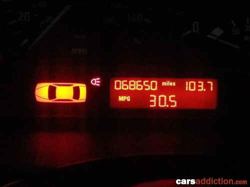 small resolution of e46 dash warning light