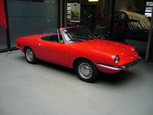small resolution of 1968 fiat 850 spider