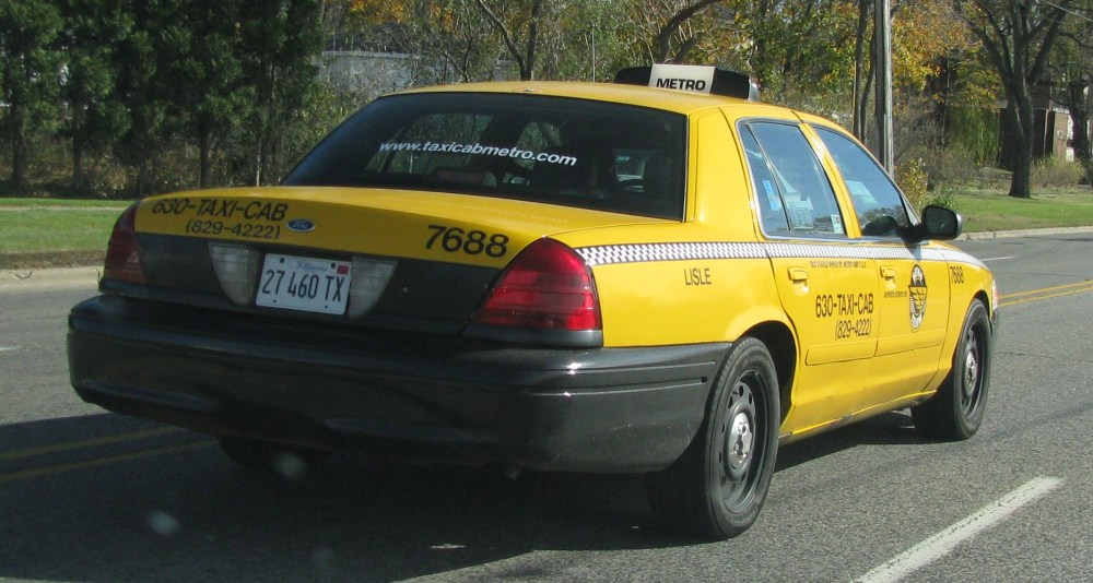 medium resolution of view photo of yellow cab ford crown victoria 949kb