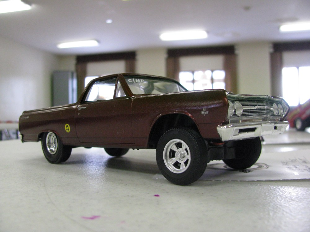 medium resolution of view photo of drag racing 1965 chevrolet el camino model