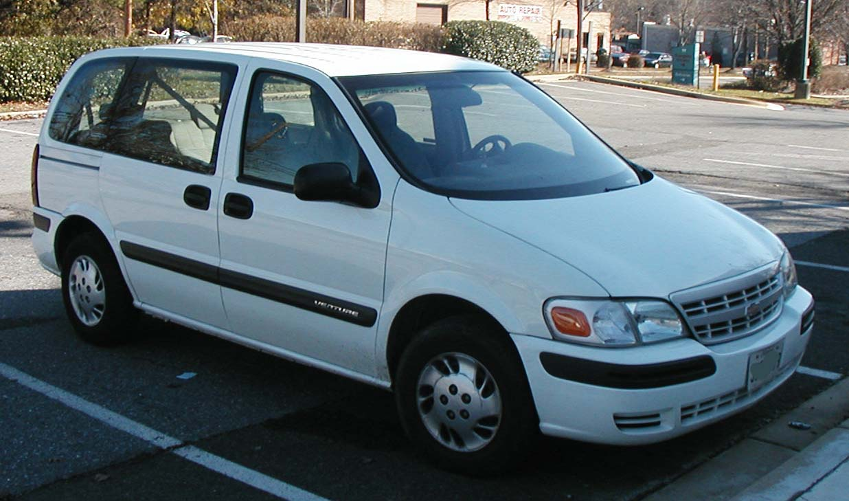 hight resolution of view photo of chevrolet venture 131kb