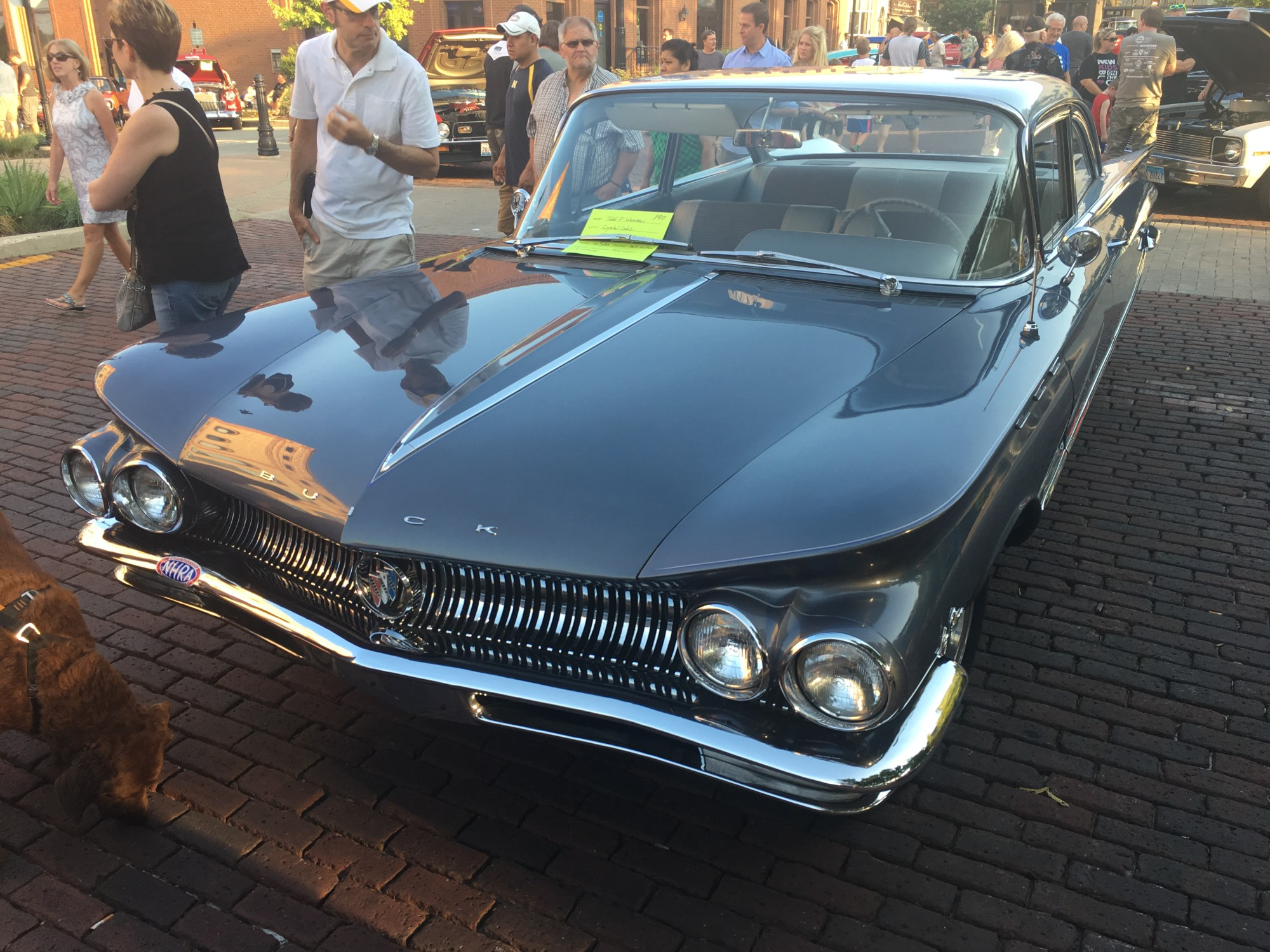 hight resolution of view photo of 1960 buick lesabre 2 5mb